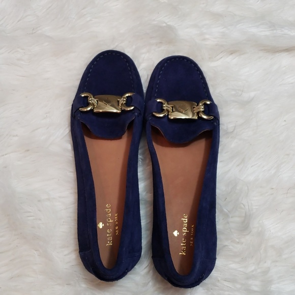 50f09013f8d Kate Spade Carson Loafer
